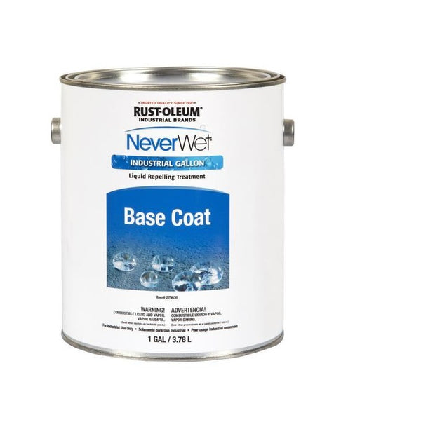 Rust-Oleum NeverWet Oleophobic Oil Repellent Coating