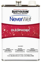 Rust-Oleum NeverWet Oleophobic Oil Repellent Coating - Top Coat