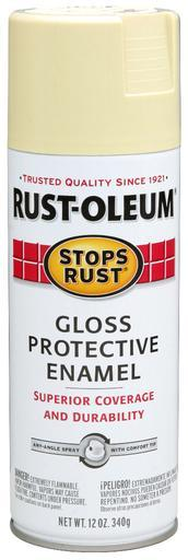 Rust-Oleum Stops Rust Enamel Touch Up Spray Paint