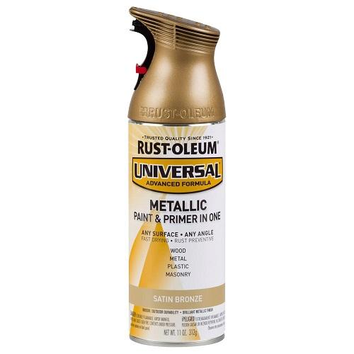 Rust-Oleum Universal Metallic Spray Paint
