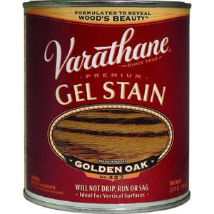 Rust-Oleum Varathane Premium Gel Stain - Golden Oak - 946 Ml