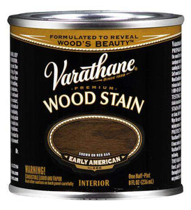 Rust-Oleum Varathane Premium Wood Stains - Early American - 236 Ml