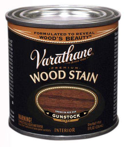 Rust-Oleum Varathane Premium Wood Stains - Gunstock- 236 Ml