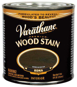 Rust-Oleum Varathane Premium Wood Stains - Kona - 236 Ml
