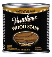 Rust-Oleum Varathane Premium Wood Stains - Traditional Cherry - 236 Ml