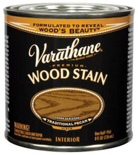 Rust-Oleum Varathane Premium Wood Stains - Traditional Pecan  - 236 Ml