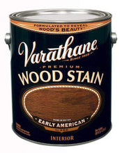 Rust-Oleum Varathane Premium Wood Stains - Early American - 3.78 Ltr.