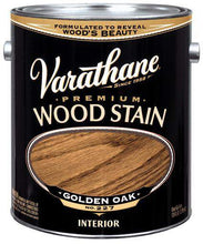Rust-Oleum Varathane Premium Wood Stains - Golden Oak - 3.78 Ltr.