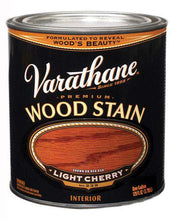 Rust-Oleum Varathane Premium Wood Stains - Light Cherry - 3.78 Ltr.