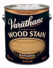 Rust-Oleum Varathane Premium Wood Stains - Natural - 3.78 Ltr.