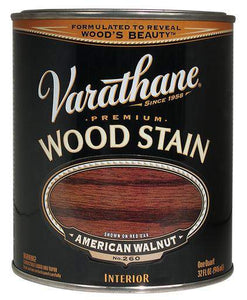 Rust-Oleum Varathane Premium Wood Stains - American Walnut - 946 Ml