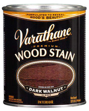 Rust-Oleum Varathane Premium Wood Stains - Dark Walnut - 946 Ml