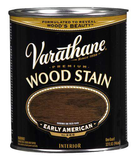 Rust-Oleum Varathane Premium Wood Stains - Early American - 946 Ml