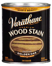 Rust-Oleum Varathane Premium Wood Stains - Golden Oak - 946 Ml