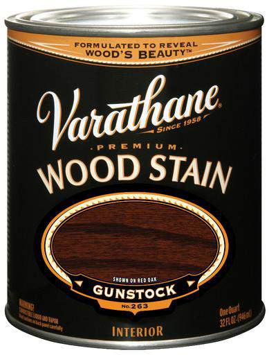 Rust-Oleum Varathane Premium Wood Stains - Gunstock - 946 Ml
