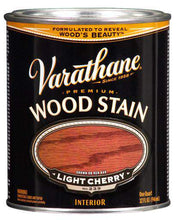 Rust-Oleum Varathane Premium Wood Stains - Light Cherry - 946 Ml