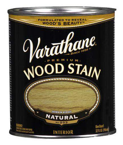 Rust-Oleum Varathane Premium Wood Stains - Natural - 946 Ml