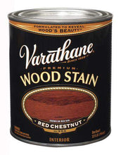 Rust-Oleum Varathane Premium Wood Stains - Red Chestnut - 946 Ml