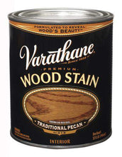 Rust-Oleum Varathane Premium Wood Stains - Traditional Pecan - 946 Ml