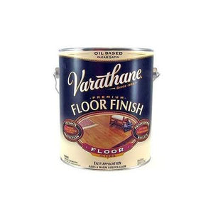 Rust-Oleum Varathane Floor Finish Polyurethane - Oil Based - Satin