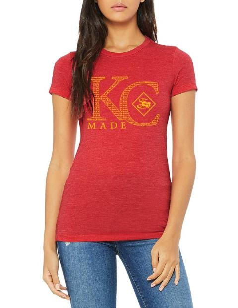 KC Made for Women