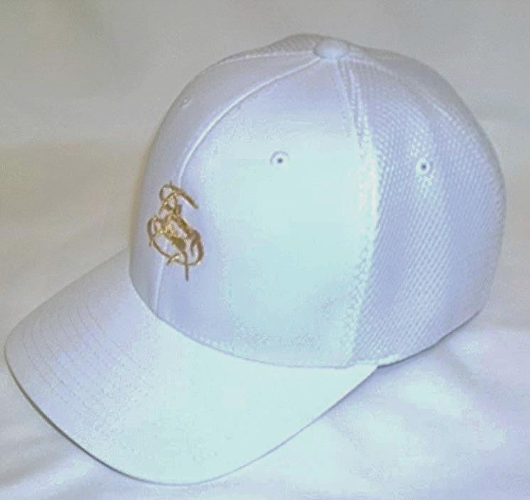 Athleisure Sagii white & gold | Hats | Sagii Store | 75.00 USD