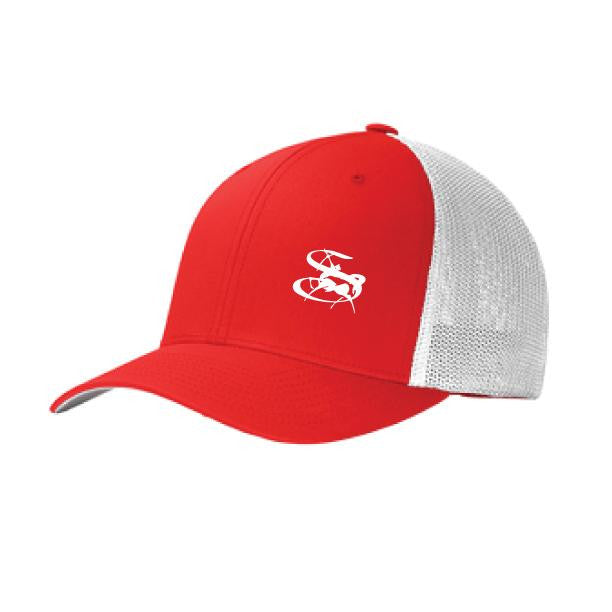 Athleisure SAGII Two Toned Sport Cap | Hats | Sagii Store | 49.99 USD