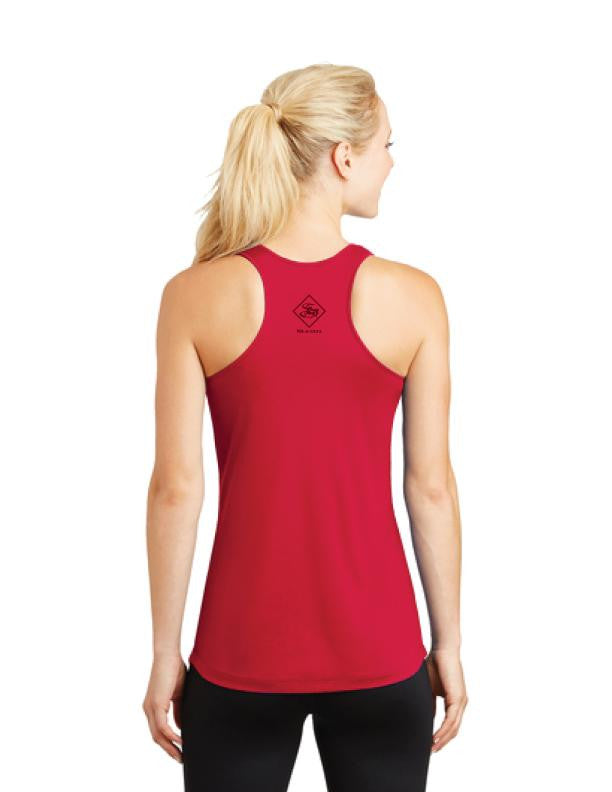 Women's Tank Tops - SLA Ladies Performance Tank - sagii-store