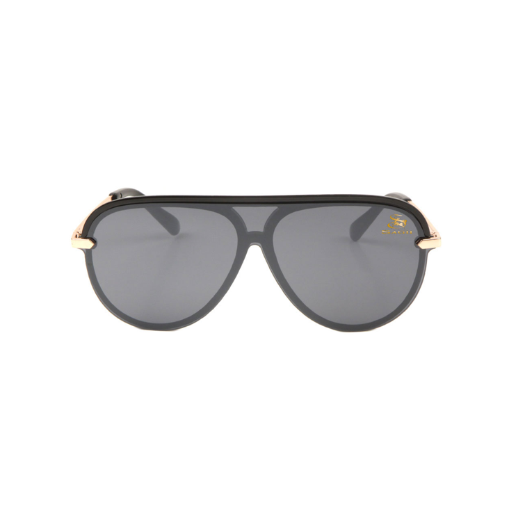 Athleisure Sagii Edge Aviators | Sunglasses | Sagii Store | 138.00 USD