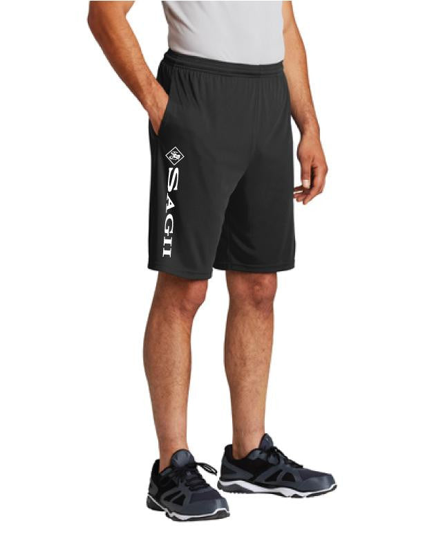 Men's Shorts - Mens Athletic Shorts - sagii-store