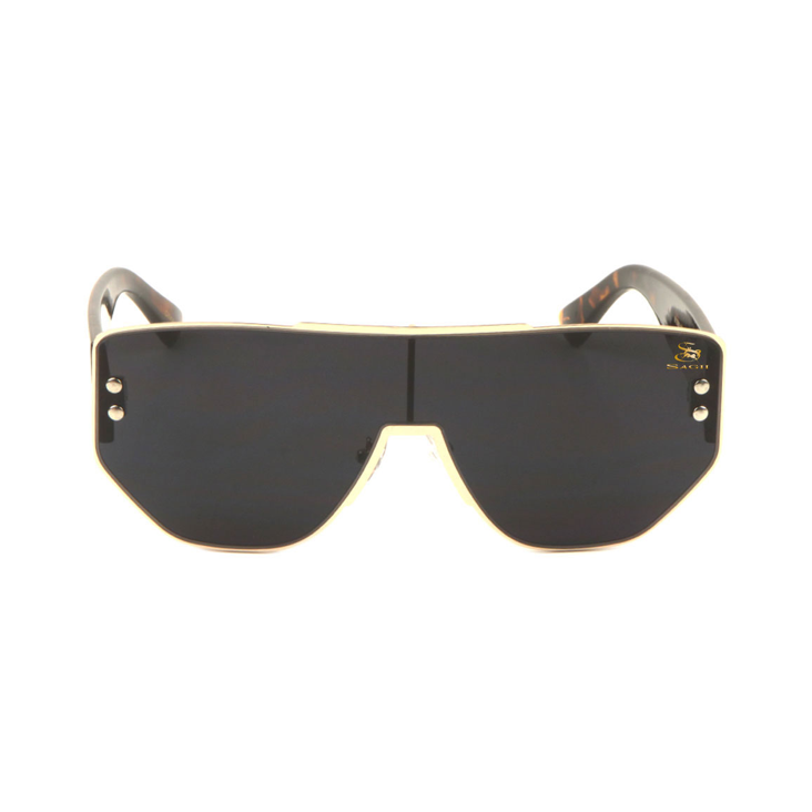 Athleisure Sagii One Frame - Black | Sunglasses | Sagii Store | 65.00 USD