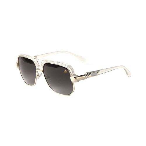 Sunglasses - SAGII Fierce Frames - Clear - sagii-store