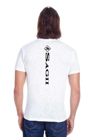 Men's T-Shirts - Official D-NOTE SKATE Tee - sagii-store
