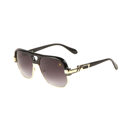 Athleisure SAGII Fierce Frames - Black | Sunglasses | Sagii Store | 98.00 USD