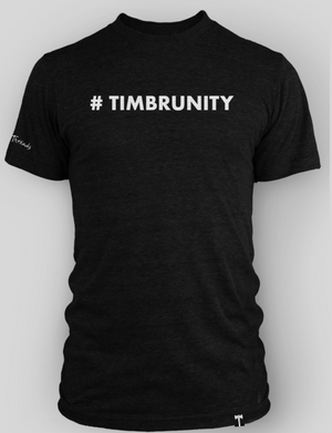 #TimbR Unity