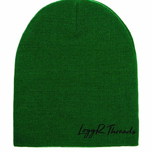 LoggR Threads Beanie
