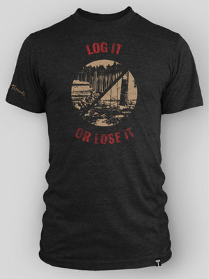 Log It or Lose It