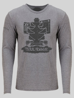 Tree HuggR - Long Sleeve