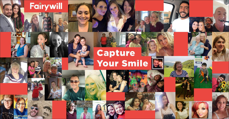 "Thank You!!! ""The Capture Your Smile"" Contest Gave Us Pearls Of Eternity"