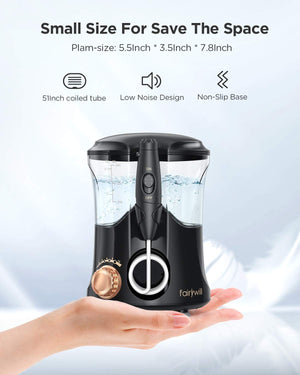 Fairywill FW-169B Electric Water Flosser