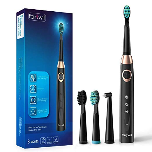 Fairywill E84 Electric Toothbrush