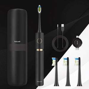 fairywill p11 plus maglev electric toothbrush