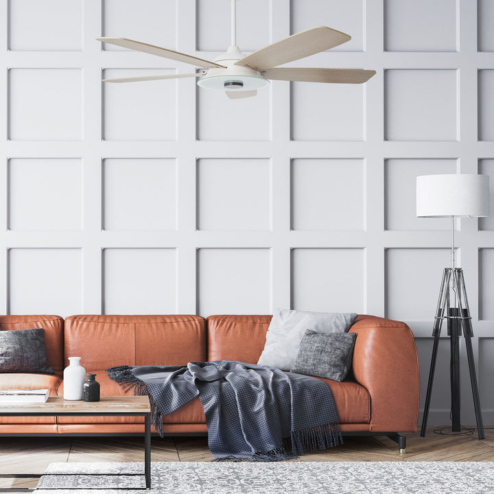 Sleep Well: How to Choose a Ceiling Fan For a Bedroom