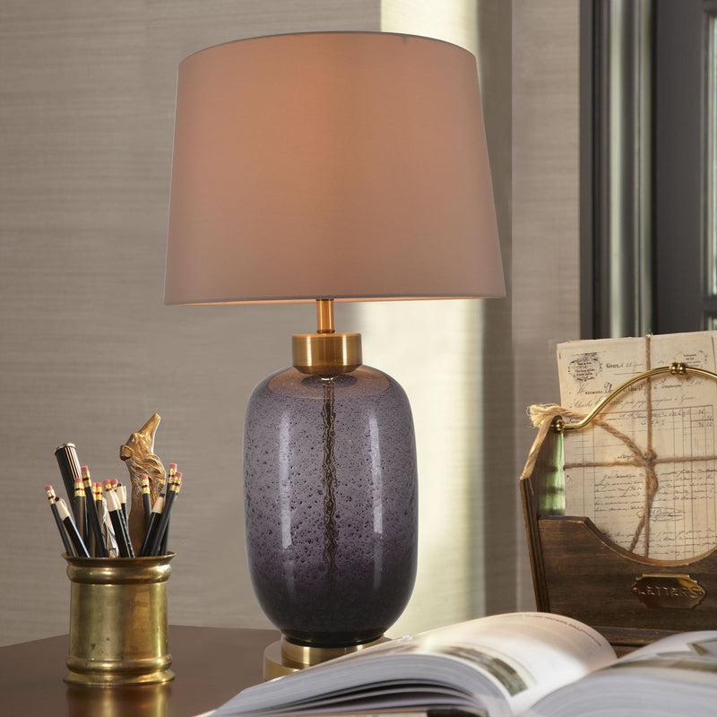 "Babybreath 27"" Table Lamp (Single)"