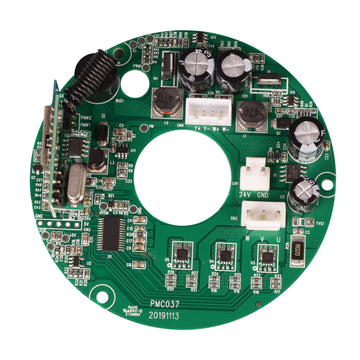 PCB For CARRO Smart Ceiling Fan With Light