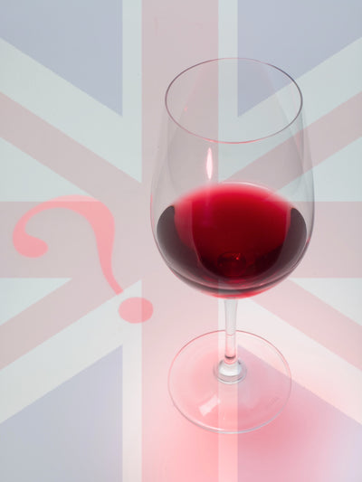 Wine tasting course in ENGLISH : let's talk about wine !