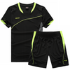 Quick Dry Men's Sport Running Suits