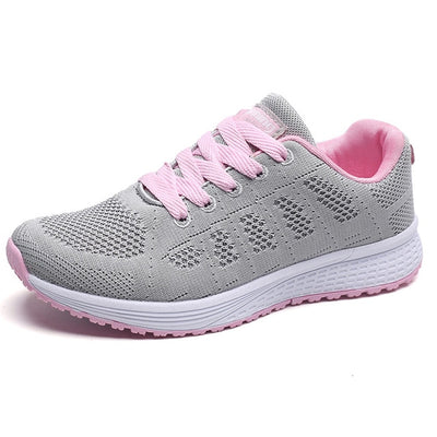 Fashion Woman Tennis Shoes