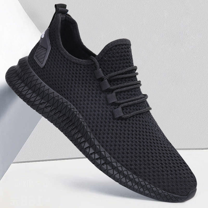 Men Tennis Shoes Outdoor Sneakers - Neatlyfly