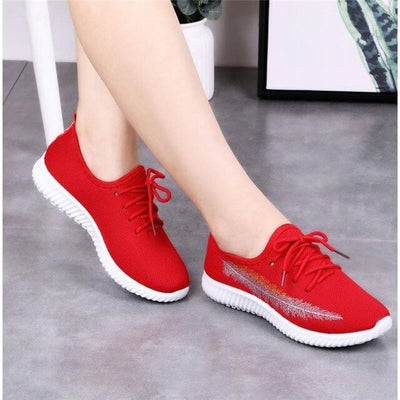 Women Shoes Tennis Sneakers - Neatlyfly